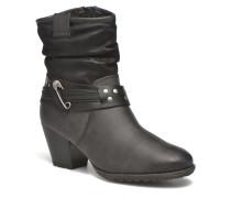 Maalik Stiefeletten & Boots in schwarz