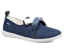 Stone one comet Sneaker in blau
