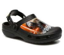 CC The Force Awakens Clog K Sandalen in schwarz