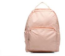 Color backpack Rucksäcke für Taschen in rosa