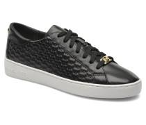 Colby Sneaker in schwarz