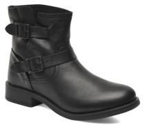 Iza Stiefeletten & Boots in schwarz