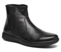 Season III 26 Stiefeletten & Boots in schwarz