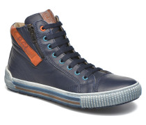 Luciano Sneaker in blau