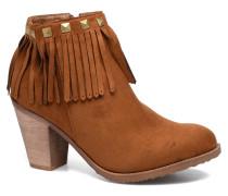Talin Stiefeletten & Boots in braun