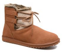 Tara Stiefeletten & Boots in braun