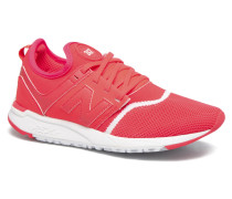 WRL247 Sneaker in rot