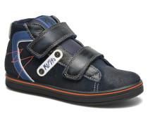 Jonas Sneaker in blau
