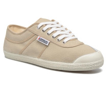 Basic Sneaker in beige