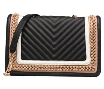BROREN Handtaschen für Taschen in schwarz