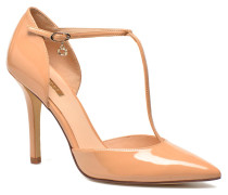 Teren Pumps in beige