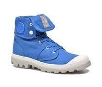 Baggy lit spo k Sneaker in blau