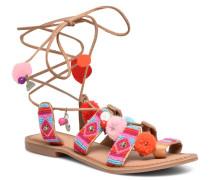 New Omahas Sandalen in mehrfarbig