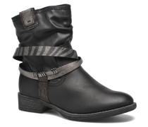 Viorne Stiefeletten & Boots in schwarz