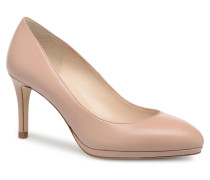 New Sybila Pumps in beige