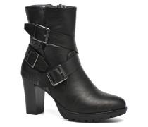 Raimunde Stiefeletten & Boots in schwarz