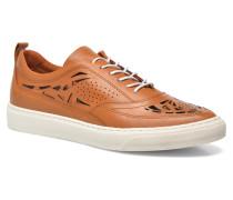 Mec 4 Sneaker in braun