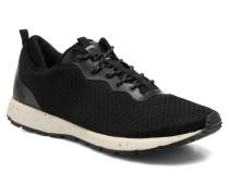 Kahan Sneaker in schwarz