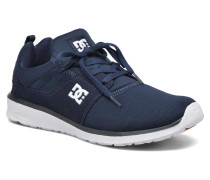 Heathrow Sneaker in blau