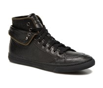 D NEW CLUB D5458D Sneaker in schwarz