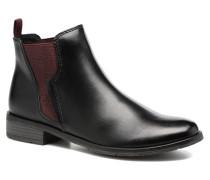 Bapia Stiefeletten & Boots in schwarz