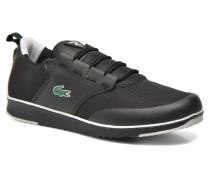 L.Ight 316 1 Sneaker in schwarz