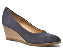 Koreka Pumps in blau