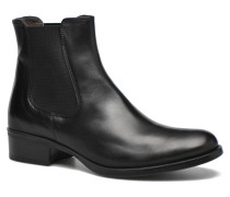 Abea Stiefeletten & Boots in schwarz