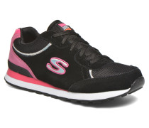 OG 82 Flynn Sneaker in schwarz