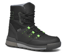 Rax Stiefeletten & Boots in schwarz