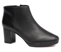Kelda Nights Stiefeletten & Boots in schwarz