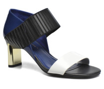 Mira Sandal Sandalen in mehrfarbig