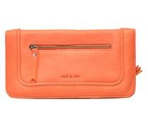 LIV Portemonnaies & Clutches für Taschen in orange