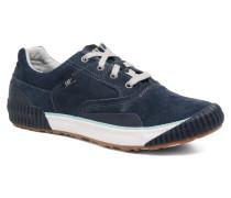 Retrace Sneaker in blau