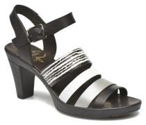Juchox Sandalen in schwarz