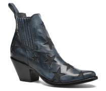 Circus Stiefeletten & Boots in schwarz