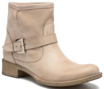 L.5 Etho Stiefeletten & Boots in beige