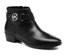 Harland Bootie Stiefeletten & Boots in schwarz