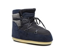 Buzz Mix Stiefeletten & Boots in blau