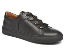 Baskets Resonnance Sneaker in schwarz