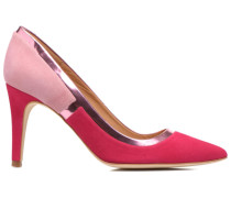 Notting Heels #1 Pumps in rosa