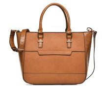 MAGNOLIA ROSE Porté main Handtaschen für Taschen in braun