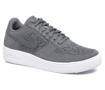 Af1 Ultra Flyknit Low Sneaker in grau