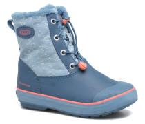 Elsa Boot WP Sportschuhe in blau