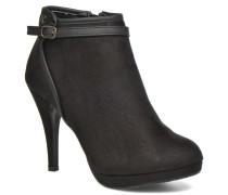 Alma61122 Stiefeletten & Boots in schwarz