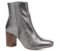Lux Stiefeletten & Boots in grau