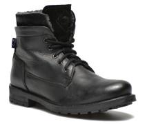 Ilford Stiefeletten & Boots in schwarz
