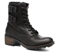 Cutty Cmr Stiefeletten & Boots in schwarz