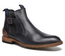 Georges Stiefeletten & Boots in blau