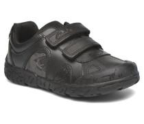 BrontoStep Inf Sneaker in schwarz